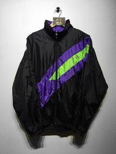 Puma shell jacket size Large £28  Website➡️ www.retroreflex.uk  #vintage #puma #oldschool