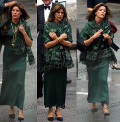 Monaco Royal Family, Salzburg Austria, Moda Chic, Advanced Style, Charlotte Casiraghi, Grace Kelly, Royal Families, Queens, Chanel