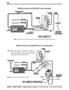 Unique Msd 6aln Wiring Diagram In 2020 Diagram Electrical Diagram Sprint Cars
