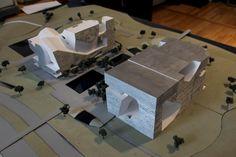 steven holl architects studio
