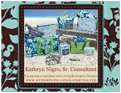 Thirty One Bags by Kathryn