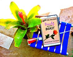 i am not a bookworm!: Beauty and the Beast: A Real Life Fairytale (Silve...