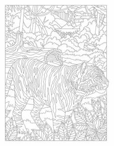 Coloring Pages Lion Paradise Quote Leo Colouring Lions Books Tomatoes Heaven Printable