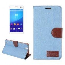 Capa celular Sony Xperia C4