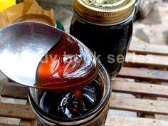 Φτιάχνω Πετιμέζι από σταφύλια -Συνταγή πως φτιάχνεται το πετιμέζι - YouTube Greek Sweets, Kitchen Aid Mixer, Jello, Cooking Recipes, Canning, Puddings, Drinks, Youtube, Recipes