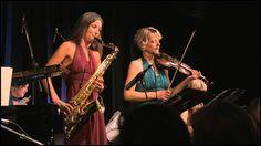 """Die Rheinsirenen, eine Damen-Band aus Köln, interpretiert """"Raumpatroullie Orion"""" in eigenem Arrangement. Stichworte: #Accordion #Music #Band #Concert #Live #Video #Arrangement"""