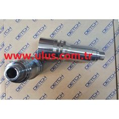 Nozlle holder tube, Isuzu Hitachi spare parts Isuzu Motors, Cummins, Spare Parts, Engineering, Tube, Buy 1, Sleeve, Manga, Mechanical Engineering