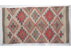 NAVAJO TEXTILE Navajo Weaving, Navajo Rugs, Native American Rugs, Native American Indians, Indian Rugs, Indian Textiles, Tapestries, Textile Design, Blankets
