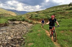 RockyFest's various rides are structured to ensure you reclaim your MTB mojo.