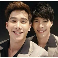Asian Boys, Asian Men, Versace On The Floor, Bad Romance, Cute Gay Couples, I Am Bad, Asian Actors, Best Couple, Celebs