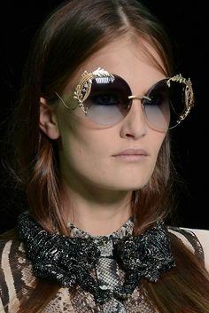 Amazing sunglasses.