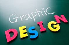 Use of Graphic Design in Many Fields Such As Websites, Animation and So On