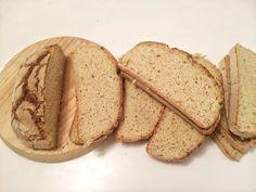 Hola, amigos; Llevaba tiempo intentando hacer pan sin gluten en casa y no había manera, o me quedaba duro como una piedra, o era una piedra directamente. Al final siguiendo consejos de unos cuantos…