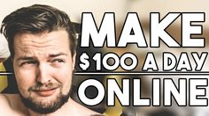 How to Make $50-$100 A Day Online With Digital Arbitrage