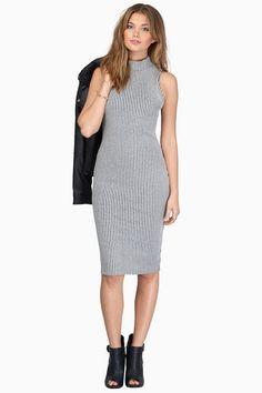 Gone With You Dress at Tobi.com #shoptobi