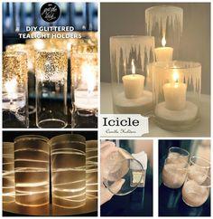 Gorgeous and elegant DIY Wedding ideas!
