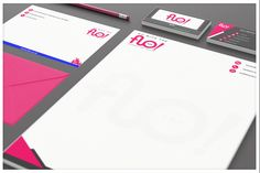 """Check out my @Behance project: """"Corporate Identity 