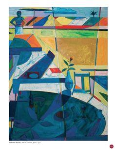 Roland Petersen: A Journey Through Time