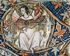 Citole: Martin Uhlig - Historische Instrumente