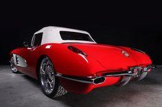 1960 Corvette..