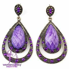 Multi outfits & accessories 2013 purple fashion trends 2013