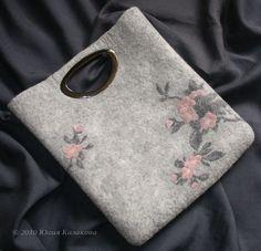 сумки из фетра своими руками - Поиск в Google