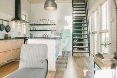 The Shotgun House | Magnolia Homes | Bloglovin'