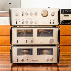 Vintage audio Mitsubishi (fb)