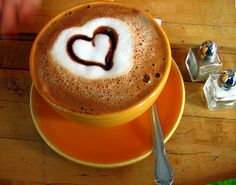 Coffee  Yum!