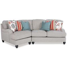 Small Scale Sectional Sofa   Awesome Stuff   Pinterest   Scale ...