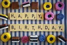 happy birthday Anjel hope u have an awesome 13 birthday !!!!!see u tonite :)