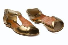Luiza Perea - sandália linda