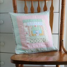 zakka house cushion | zakka giveaway! (via Bloglovin.com )