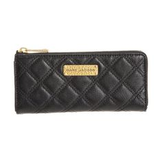 Marc Jacobs Baroque Lex Wallet at Barneys.com