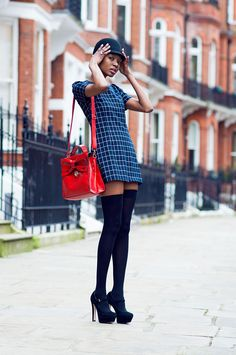top 5 looks of the week | Quality Rivets