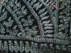 Lucknow Chikankari (Embroidery) art