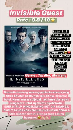Movie To Watch List, Good Movies To Watch, Movie List, Drama Film, Drama Movies, Drama Korea, Korean Drama, Film Recommendations, Mario Casas