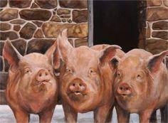 Three Little Pigs - Norton Safe Search