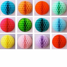 Poof balls!