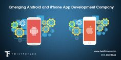 Twistfuture Software emerging iphone, android and game development company in Delhi. We provide attractive mobile app development solutions at cost effective price.