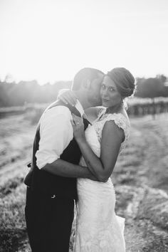 Adam and Leah | Wedding at Alto Vineyards | Nashville Wedding Photographer