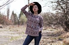 FASHION  I Personal style blog written & created by Ewa Macherowska