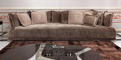 Shinò - Livingroom | Visionnaire Home Philosophy