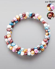 Lassiere Perlen-Armband zur Wahl - hier online