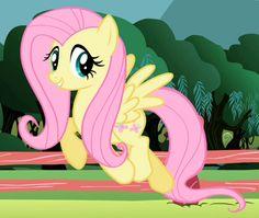 Fluttershy -- MLP: FiM Wiki