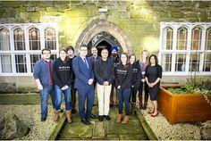 De Montfort University honoured for community role De Montfort University, Public, Community, Life