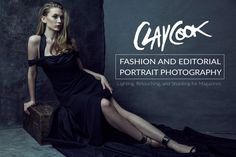 https://youtu.be/sGYgavdcGdU After beginning his career by building elaborate photography sets and lighting setups in his living room, Clay Cook now shoots fashion and editorial spreads all around the world. Contrary to most photographers, Clay learned to shoot his first images using only artificial light and only later incorporated natural light into his work. This has given him a broad understanding of how to shape the lighting from any scene into a beautiful image.