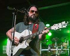 Shooter Jennings @ The 120 Tavern and Music Hall - Concert Review and Photo Gallery #shooterjennings #outlawcountry #country