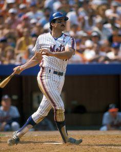 Keith Hernandez, NY Mets