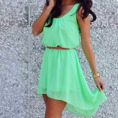 Casual dress- this is soo pretty